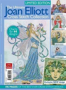 Joan Elliott Cross Stitch Charts Ultimate Cross Stitch Collection Joan Elliott