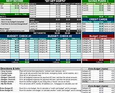 Budget Spreadsheet Excel Template 10 Free Excel Spreadsheet Templates To Help Explode Your
