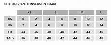 Size Conversion Chart Women S Clothing 17 Best Images About Clothing Sizes On Pinterest Woman