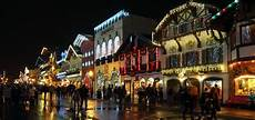 Leavenworth Lighting Leavenworth Christmas Lighting Festival Washington Live