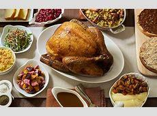 The 9 Best Restaurants in L.A. Doing Thanksgiving Dinner