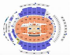Square Garden Seating Chart With Rows Ticketiq Blog New York Knicks