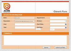 Infopath Forms Templates Office 365 Infopath Forms Display Email As Username