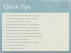 How To Make A Work Portfolio How To Create An Effective Design Portfolio To Advance