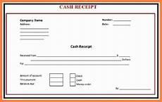Cash Slips 5 Cash Slips Template Salary Slip