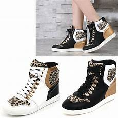 epic7snob womens shoes fashion sneakers high top wedges