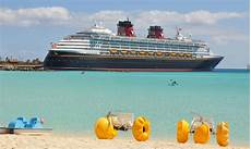 9 reasons to love a disney cruise line vacation