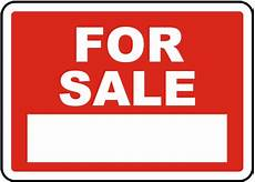 For Sale Sign Pdf For Sale Sign R5509 By Safetysign Com