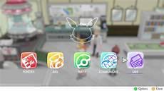 Pokeball Plus Light Colors Pok 233 Mon Let S Go Pikachu And Pok 233 Mon Let S Go Eevee