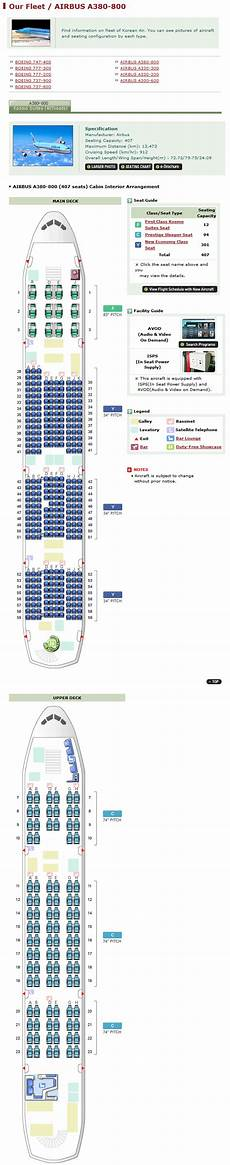 Airbus A380 Seating Chart Asiana Airbus A380 800 Seating Chart Uirunisaza Web Fc2 Com