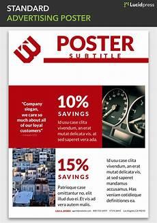 Sale Poster Ideas 18 Cool Amp Creative Poster Ideas Lucidpress