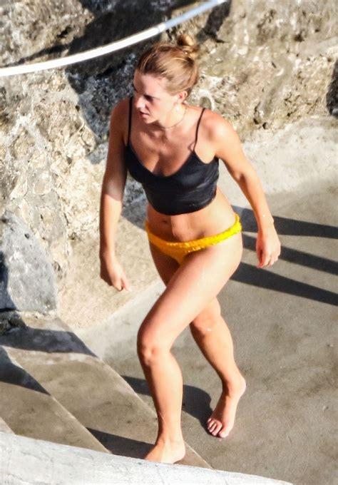 Kelly Alston Nude
