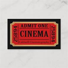 Picture Of Ticket Stub Vintage Style Movie Ticket Stub Zazzle Com