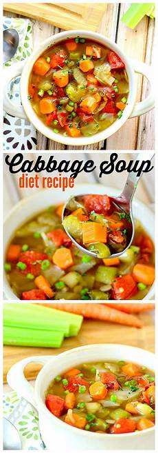 the cabbage soup diet does it really work momdot
