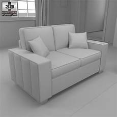 Sofa Chairs For Bedrooms 3d Image by Living Room Furniture 07 Set 3d Model Humster3d