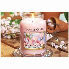 candele yankee cherry blossom giara grande yankee candle candlestore eu