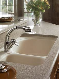 corian sinks and countertops detail of zodiaq 174 countertop in antique pearl with a