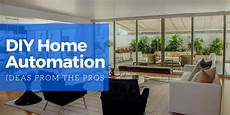 Home Automation Ideas Diy Home Automation Ideas From The Pros Primetime