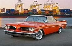 1959 pontiac bonneville pontiac cars pontiac bonneville