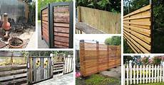 Simple Fence Design 24 Best Diy Fence Decor Ideas And Designs For 2020