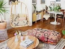 Bohemian Home Design 30 Bohemian Home Decor Ideas For A Boho Chic Space