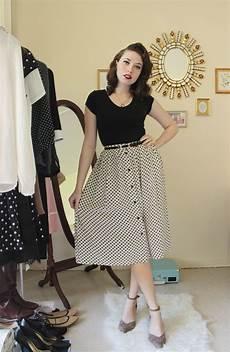 tenue vintage