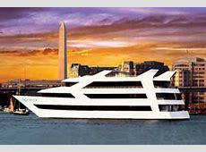 DC Boat Tours   Cruises and Sightseeing Boat Tours in