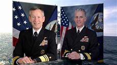 Navy Intelligence Officer Top Navy Intelligence Officers Put On Leave In Bribery Probe