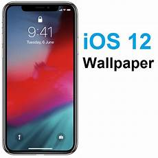 Ios 12 Wallpaper 4k Iphone X by The New Default Ios 12 Wallpaper For Iphone