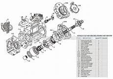 Hitachi Ex220 1 Hydraulic Pump Parts Hpv116cw Hpv116