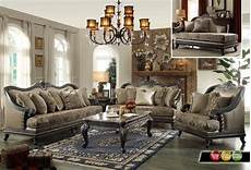 Luxury Sofa Sets For Living Room 3d Image by Traditional European Design Formal Living Room Luxury Sofa