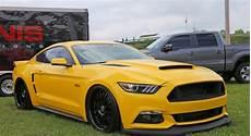 Cervini Design Cervini S Stalker Series At Ford Nationals 2015 Mustang