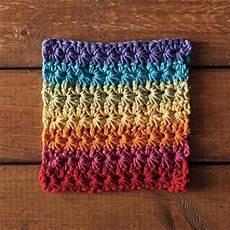 56 easy crochet dishcloth diy to make