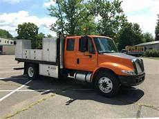 2007 International 4300 Check Ac Light International 4300 2005 Medium Trucks