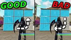 Street Light Post Fortnite How To Edit Like Chronic Fully Explained Fortnite Battle
