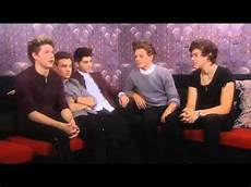 One Direction Chart Show Chat Outubro 2012 Legendado Pt