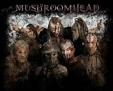 Mushroomhead Designs Picture Of Mushroomhead