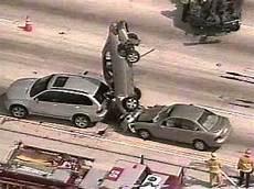 Accidente De Crazy Design Crazy Weird Car Accidents Youtube