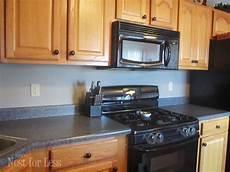 kitchen countertops without backsplash kitchen backsplash how to nest for less