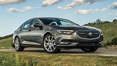 2019 Buick Regal Avenir Drive 2019 buick regal avenir ups the luxe roadshow