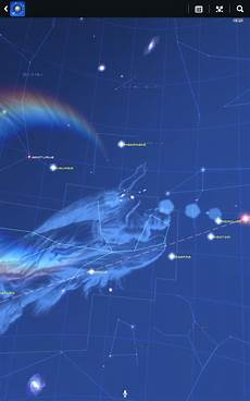 Star Chart Astronomy Android Top 4 Android Apps For Astronomy Fans