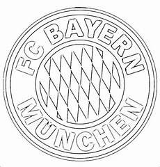 Fc Bayern Malvorlagen Zum Ausdrucken Kostenlos Ausmalbilder Gratis Fc Bayern Ausmalbilder