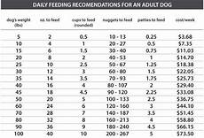 Goldendoodle Food Chart Goldendoodle Size Chart Google Search Raw Dog Food