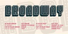 Broadway Fonts Free Download Broadway Font Family 183 1001 Fonts