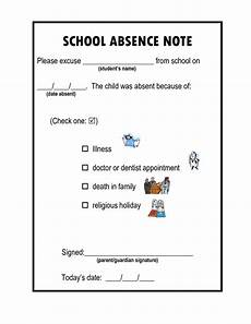 Dentist Excuse Note Dentist Excuse Note For