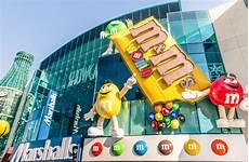 M Ms Vegas Epic Tourist M Amp M World Las Vegas Are You A Chocoholic