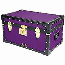original mossman tuck trunk storage box chest steamer