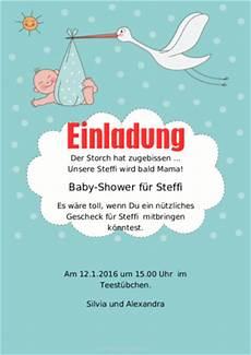 einladung f 252 r baby shower selbst gestalten bei urkunden