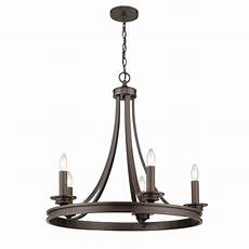 4 Light Candle Chandelier By August Grove August Grove Pavon 5 Light Candle Style Chandelier