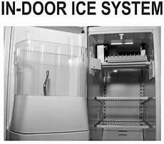 Kitchenaid Superba Freezer Light Blinking Kitchenaid Side By Refrigerator Ice Maker Not Working